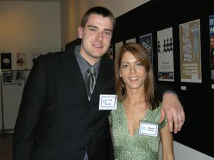 Lucas and Amanda